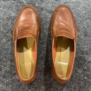 Men's Cole Haan Dress Loafers!